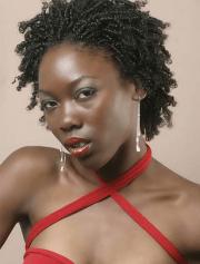 trendy 20 natural hair styles