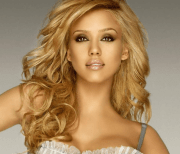 jessica alba hot hairstyles
