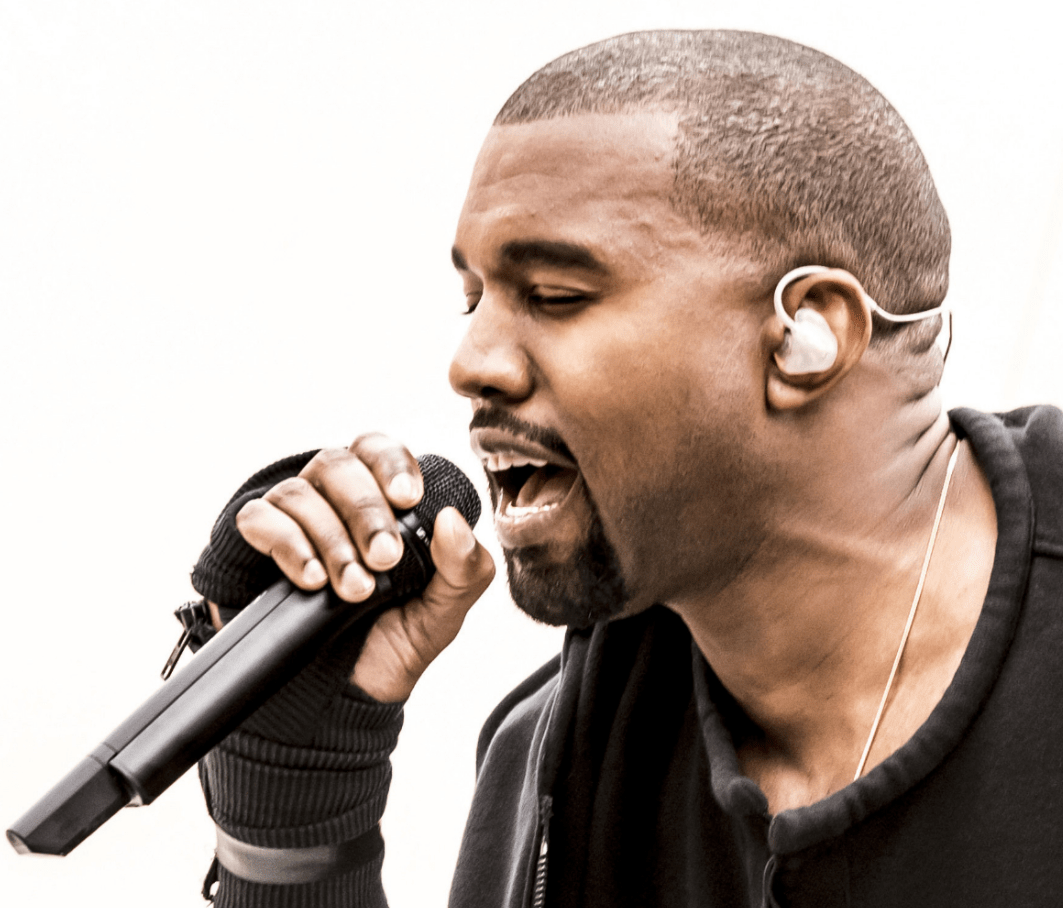 Kanye West Extra Short Natural Hairstyles  New Natural Hairstyles