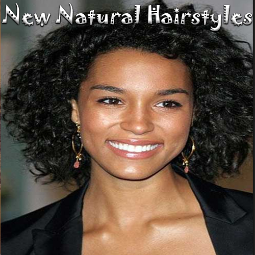 Astounding 18 Natural Bob Hairstyles With Curly Hair For Black Women New Hairstyles For Men Maxibearus
