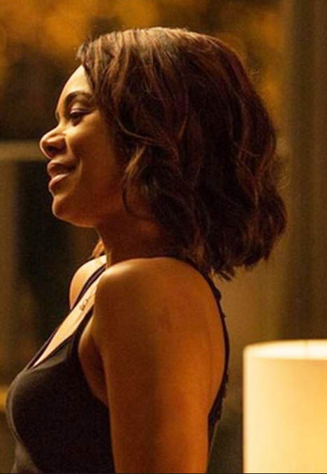 Regina Hall Hairstyles From When The Bough Breaks Serial