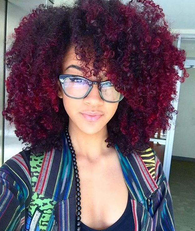 10 New Natural Hairstyles For This Year New Natural Hairstyles