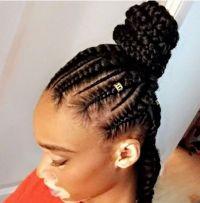 5 Box Braids for Beautiful Black Women | New Natural ...