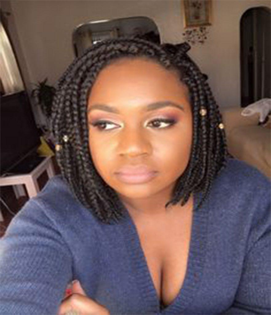 14 Dashing Box Braids Bob Hairstyles For Women New
