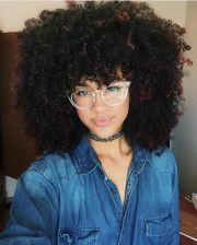 charming 10 black natural hairstyles