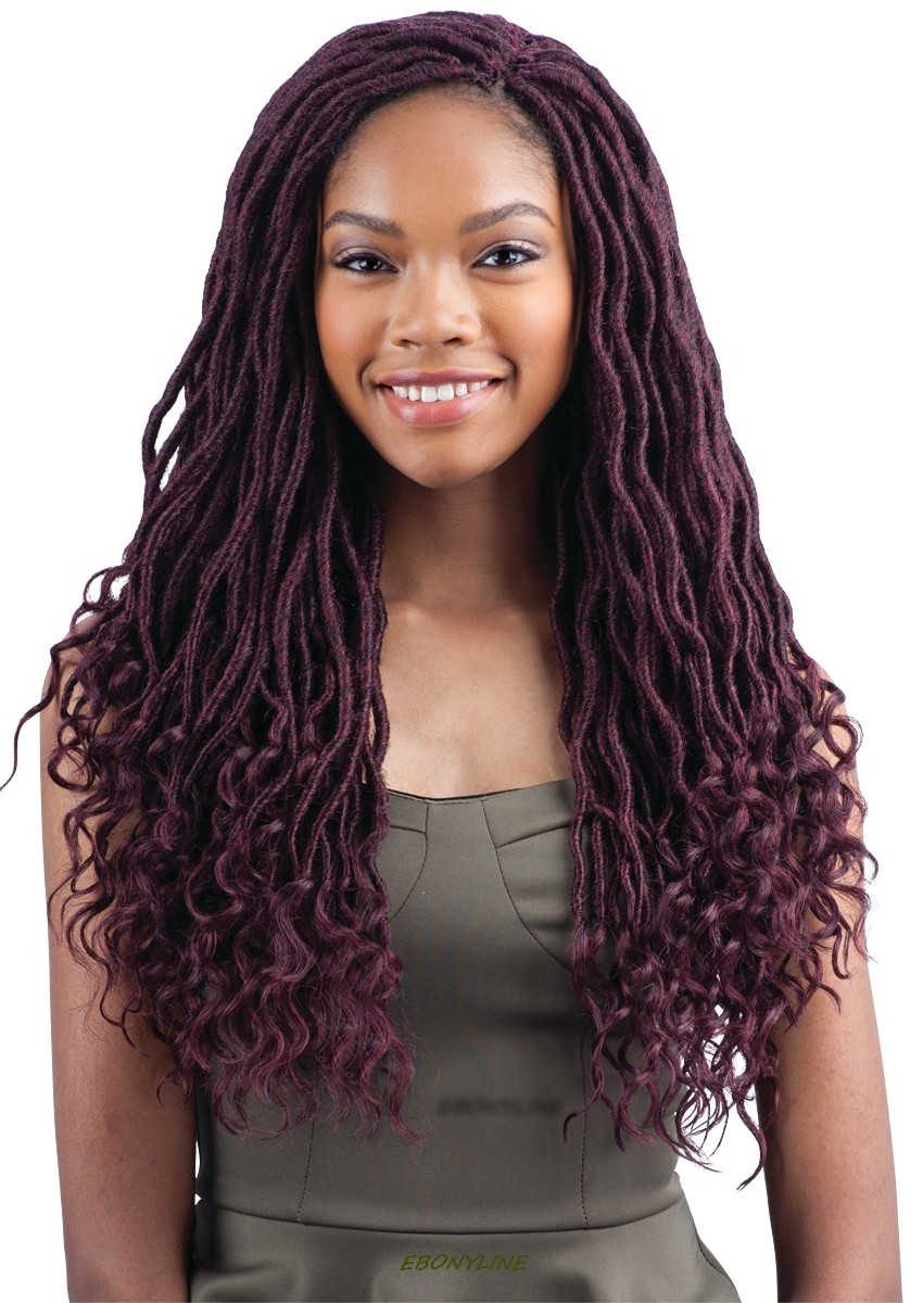 Loc Hairstyles For Weddings