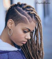 trendy 12 natural hairstyles
