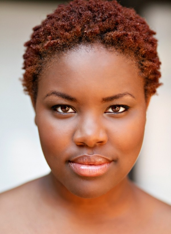 Which Hairstyles Look Good on a Round Face  New Natural Hairstyles