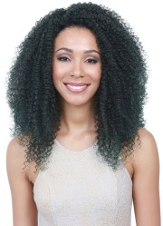 natural hairstyles medium length