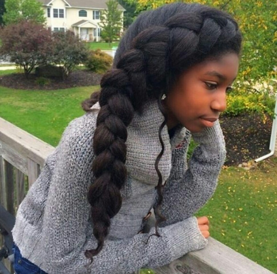 Hairstyles For Natural Hair Medium Length Find Your Perfect Hair