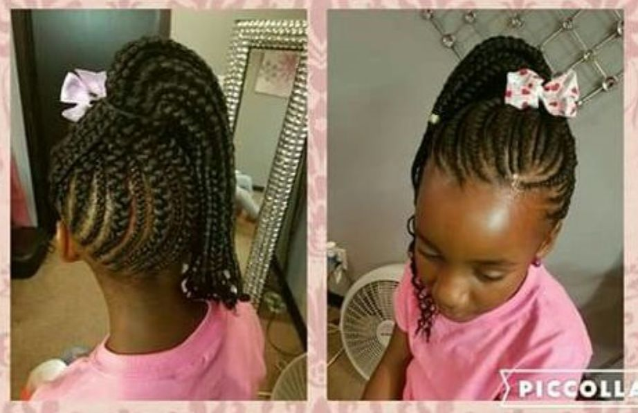 Ponytail Hairstyles For Toddlers Find Your Perfect Hair Style