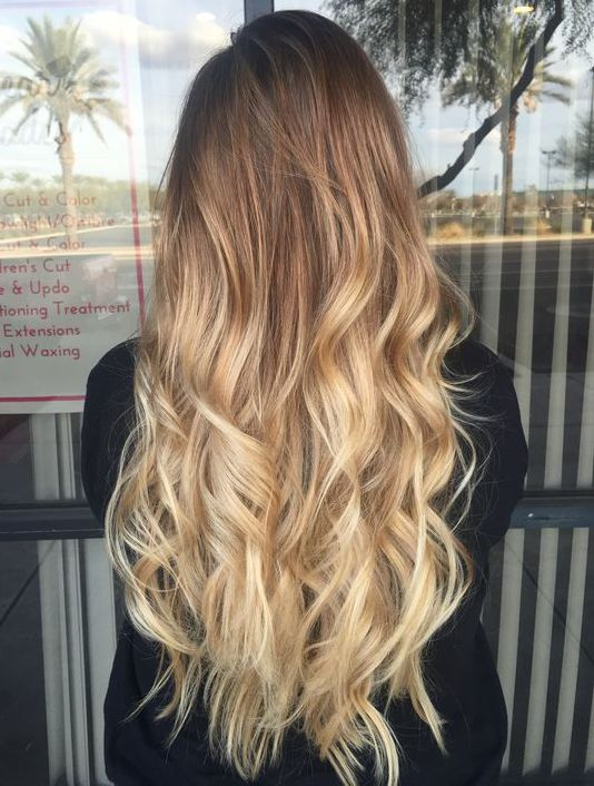 Usual 12 Blonde Hair with Highlights Ideas