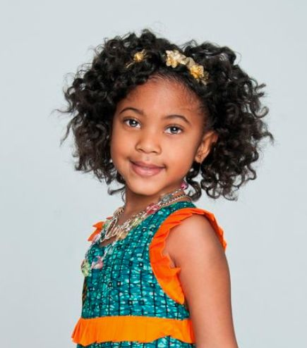 Latest 18 Nigerian Children Hairstyles New Natural Hairstyles