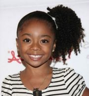african american toddler