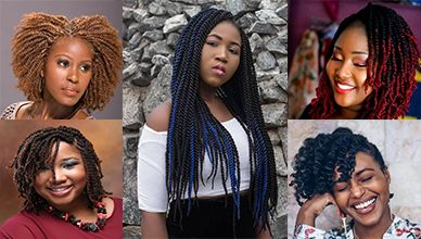 African American Hairstyles Archives New Natural Hairstyles