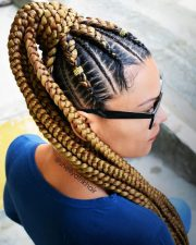 natural hairstyles medium age