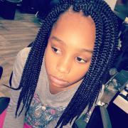 box braids fun