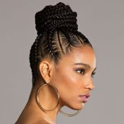 cornrows hairstyles 2019