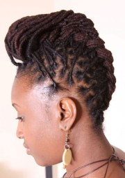 superb female mohawk hairstyles