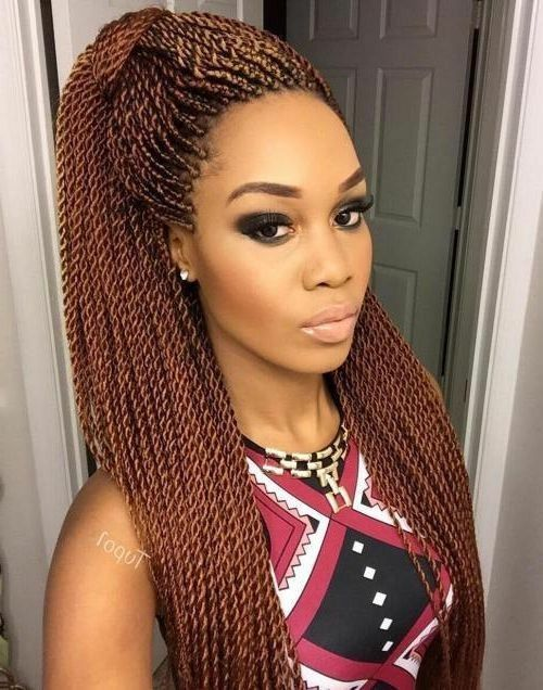 Modern Hairstyles For African American Birthday Ladies New