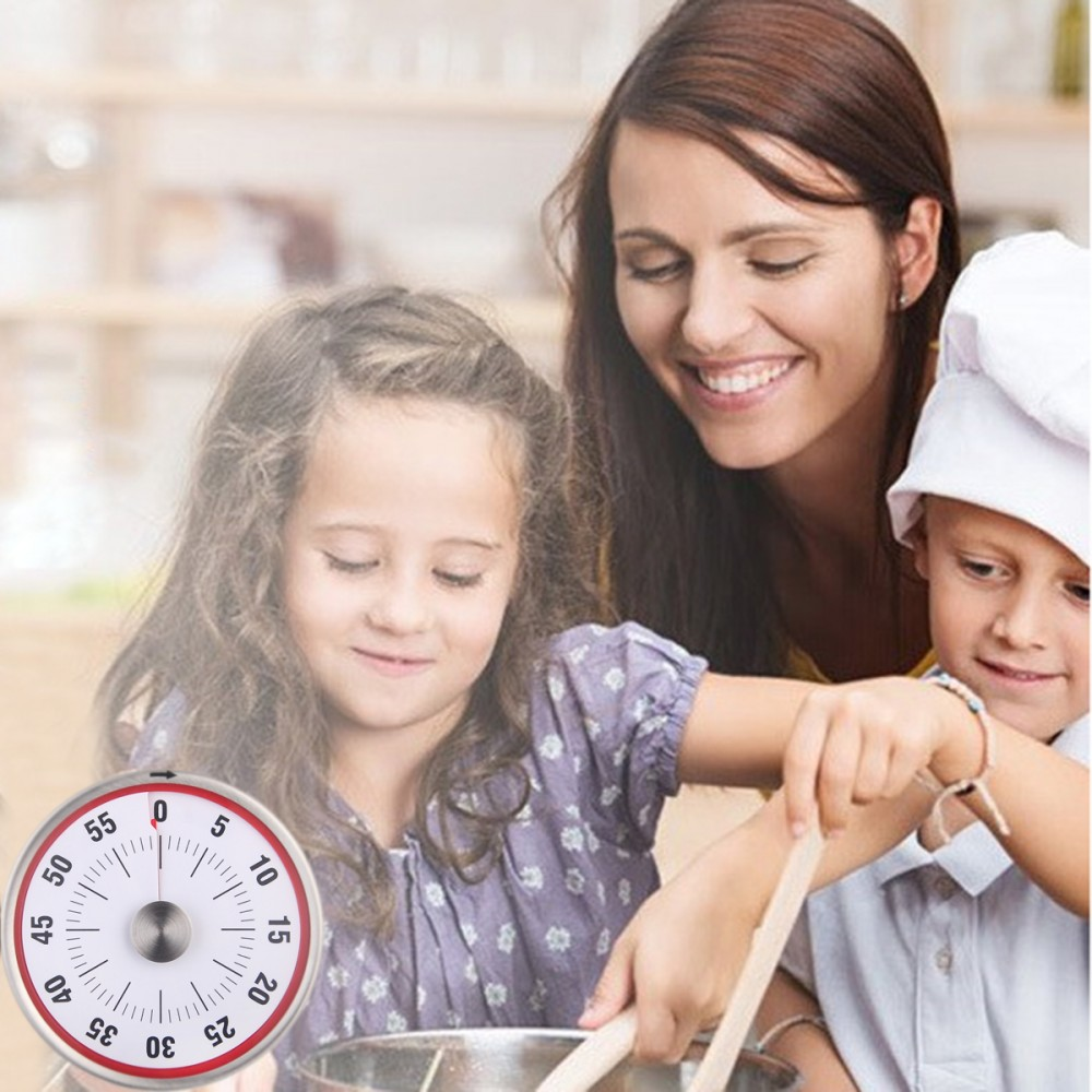 Kurzzeitwecker Kurzzeitmesser magnetisch fr Kche Kochen