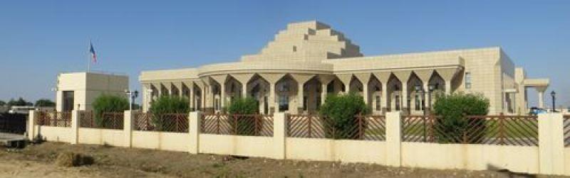 N'DJAMENA Chad's national assembly