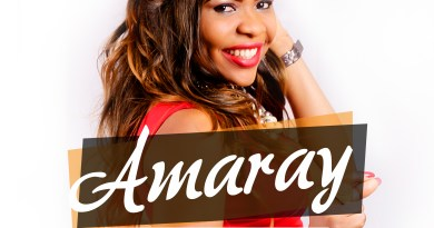 Singer Amaray drops 'Woman Don't Cry' for International Womens Day