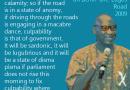 Hon. Patrick Obahiagbon on Benin-Ore-Lagos Road