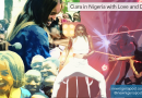 Ciara in Nigeria with Love and Dance [video]