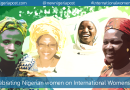 Celebrating the Everyday Nigerian Women of Honour