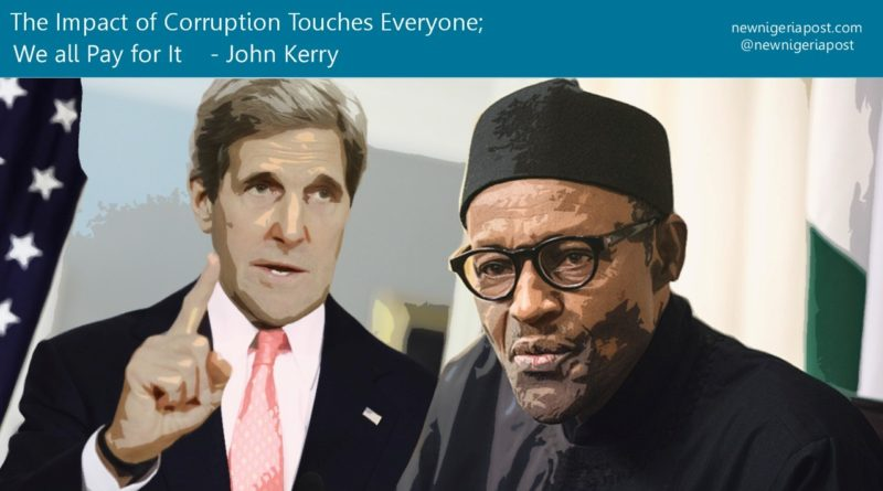 Nigeria corruption