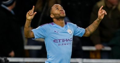 Raheem Sterling calls for more black coaches, officials