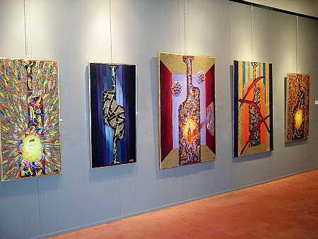 Olanda Rubati quadri di Picasso Matisse e Monet