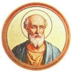sveti Evarist - papež