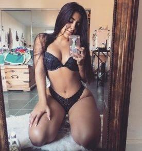 La Youtuber Lena Nersesian promette ai fan un porno per diventare famosa
