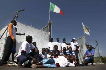 ONU contro Decreto Salvini Se lo approvate i migranti saranno obbligati ad entrare