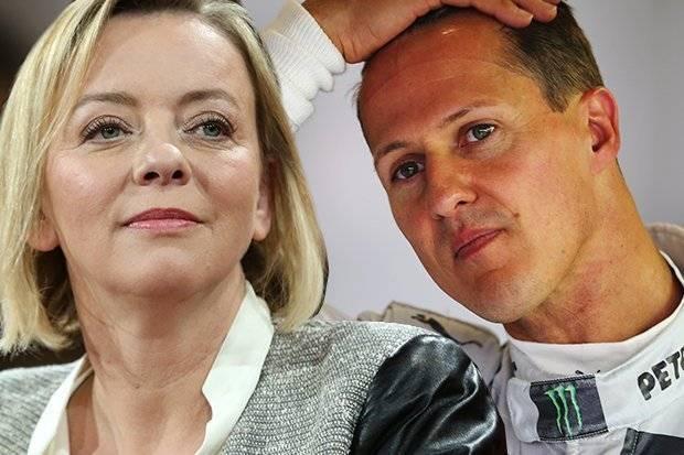 Schumacher la manager Ama tantissimo Corinna Ancora