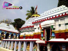 Ladoo Baba Shiva Temple