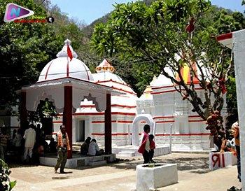 Harishankar Temple of Odisha