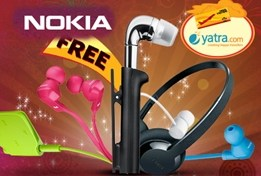 Diwali 2012 Offers on Nokia Mobiles in Odisha