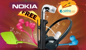 Diwali 2012 Offers on Nokia Mobiles in Odisha
