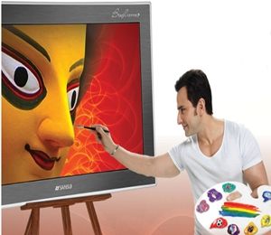 Durga Puja 2012 Offer on Sansui Televisions (TV) in Odisha