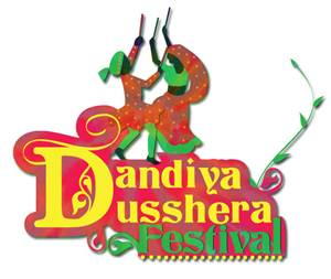 Navaratri Dandia Festival 2012 at Swosti Premium, Bhubaneswar