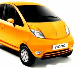 Diwali 2012 Offers on Tata nano in Odisha