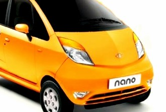 Diwali 2012 Offers on Tata nano in Odisha