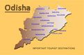 District Wise Area and Population of Odisha (Counted on 2011)