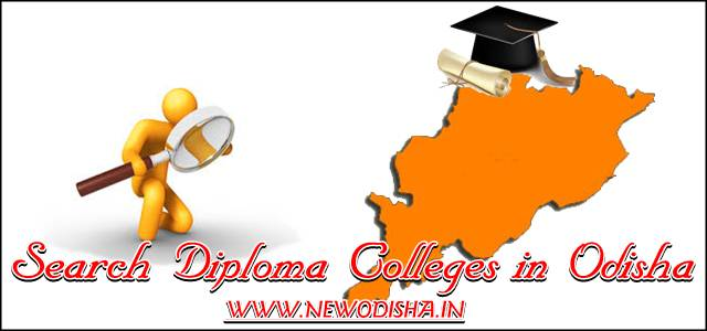 List of Diploma Colleges in Odisha with Contact Address