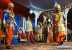Dhanu Yatra in Odisha