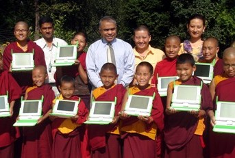 Free Laptops Distribution to Students in Odisha