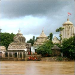 Dasaswamedha Ghat, Jajpur